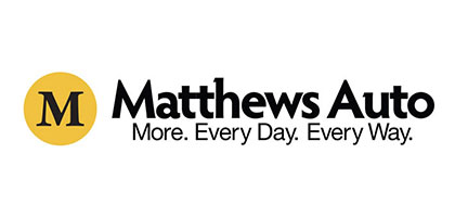 This image has an empty alt attribute; its file name is MatthewsAuto-logo.jpg